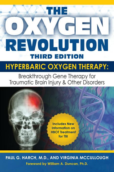 Oxygen Revolution, Third Edition