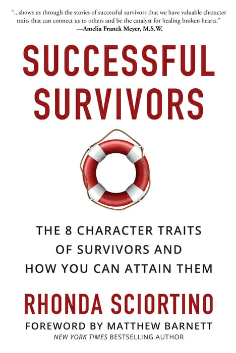 Successful Survivors by Rhonda Sciortino