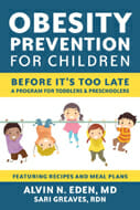 Obesity Prevention for Children