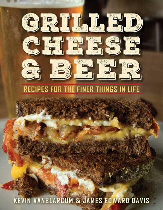 Grilled Cheese & Beer: Celebrating the Finer Things in Life