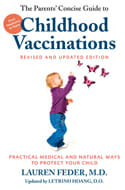 Parents' Guide to Childhood Vaccinations, Second Edition
