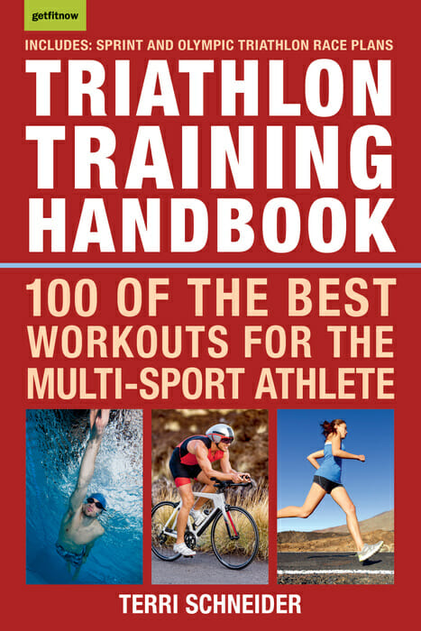 The Triathlon Training Handbook