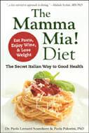 Mamma Mia! Diet