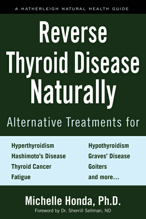 Reverse Thyroid Diseases Naturally