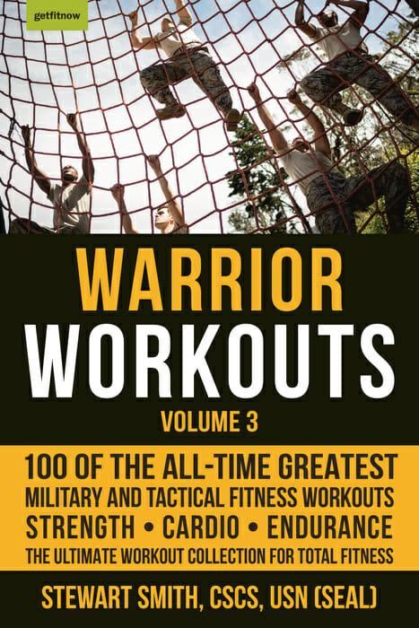 Warrior Workouts, Volume 3