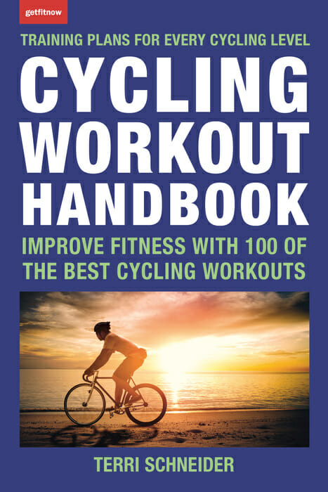 The Cycling Workout Handbook