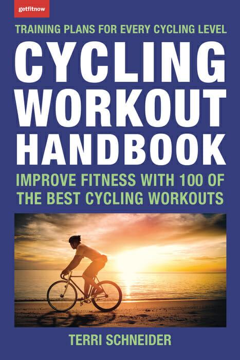 The Cycling Workout Handbook