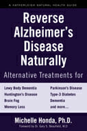 Reverse Alzheimer's Disease Naturally