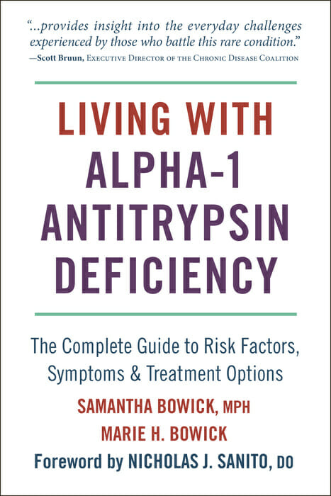 Living with Alpha-1 Antitrypsin Deficiency