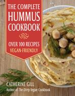 Complete Hummus Cookbook