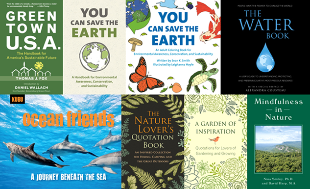Celebrate World Environment Day With These Books