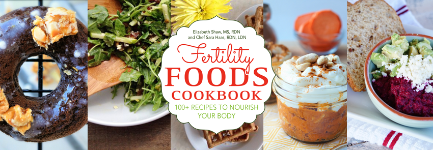 New Cookbook to Nourish Your Body