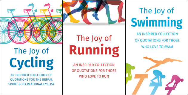 Feel the Joy with These Quote Collections
