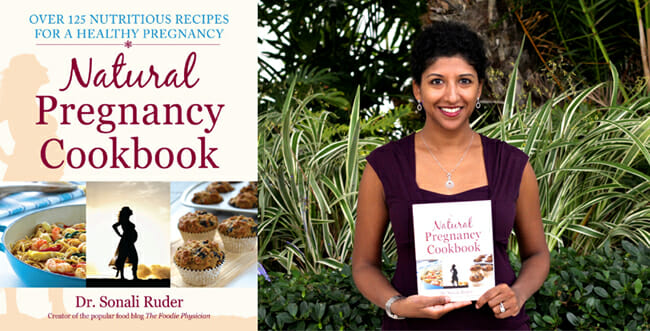 Natural Pregnancy Cookbook Reviews