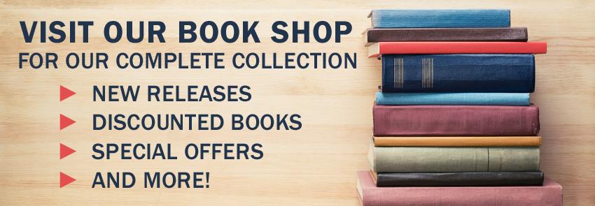 Visit Our Book Shop